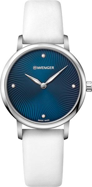 Женские часы Wenger 01.1721.106