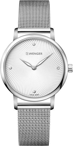 Женские часы Wenger 01.1721.107
