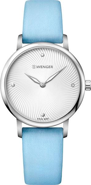 Женские часы Wenger 01.1721.108