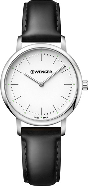 Женские часы Wenger 01.1721.110 женские часы wenger 01 1721 104