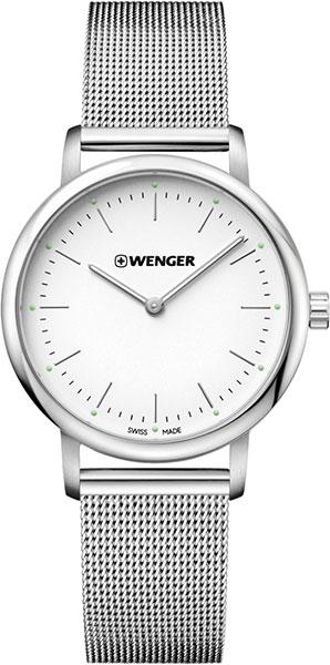 Женские часы Wenger 01.1721.111 женские часы wenger 01 1721 104