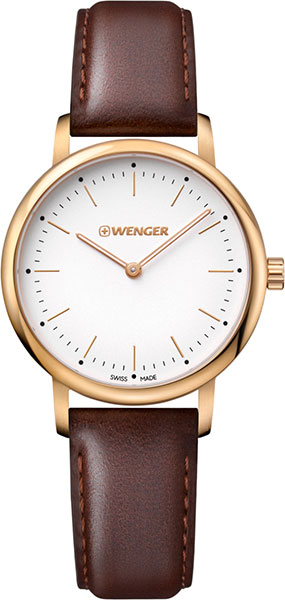 Женские часы Wenger 01.1721.112