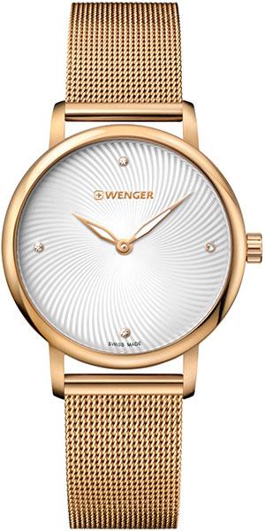 Женские часы Wenger 01.1721.114