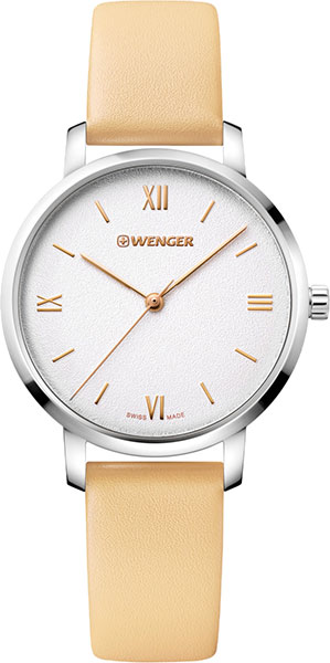 Женские часы Wenger 01.1731.101