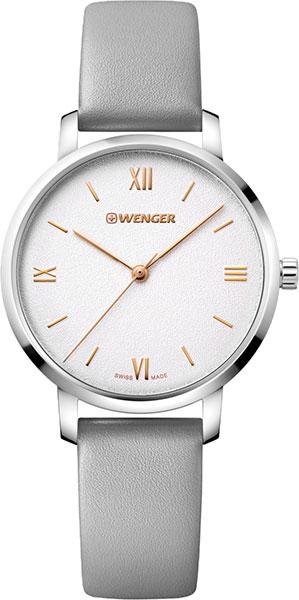 Женские часы Wenger 01.1731.102