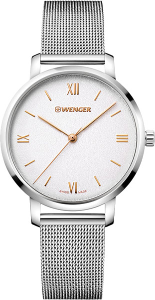 Женские часы Wenger 01.1731.104