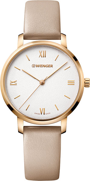 Женские часы Wenger 01.1731.105