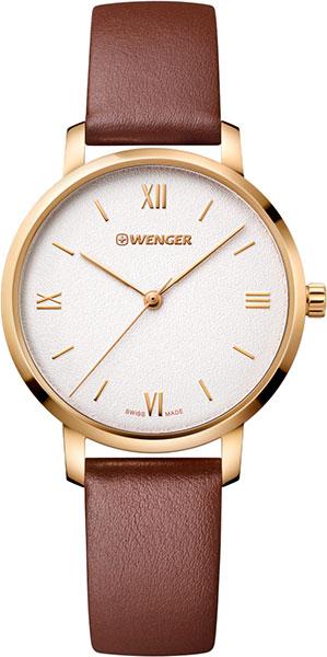 Женские часы Wenger 01.1731.106