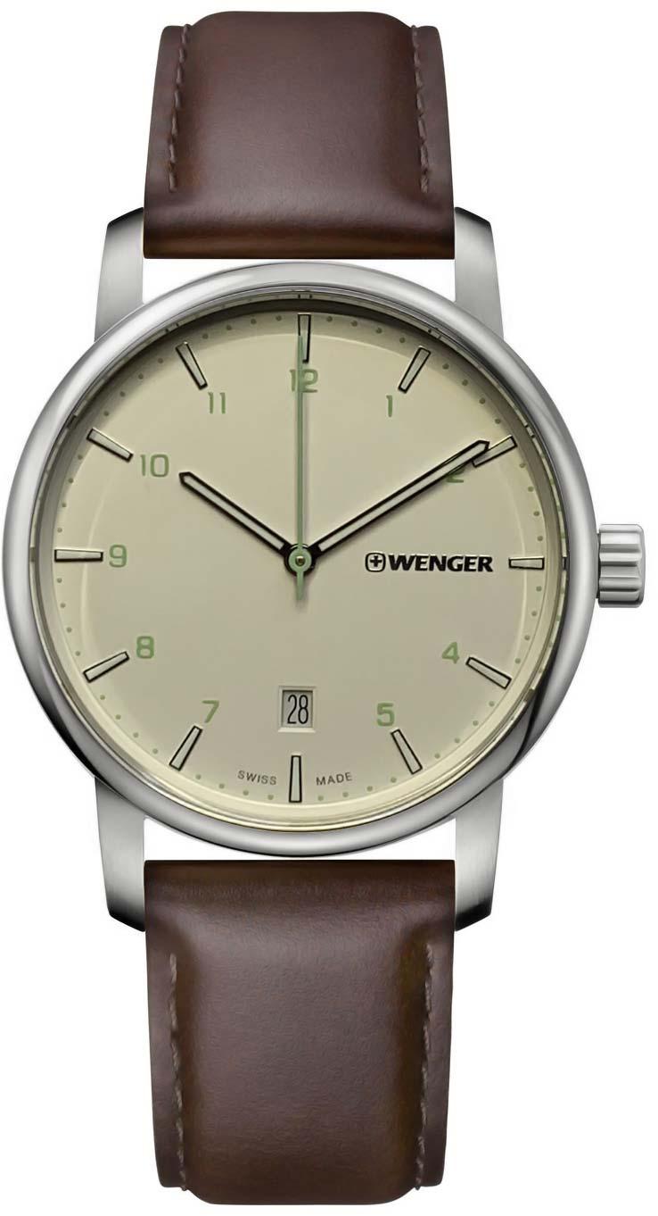 Мужские часы Wenger 01.1731.117