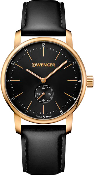 Мужские часы Wenger 01.1741.101