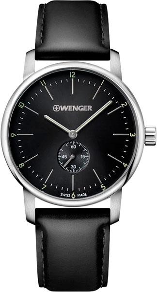 Мужские часы Wenger 01.1741.102