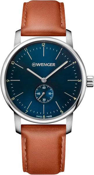 Мужские часы Wenger 01.1741.103