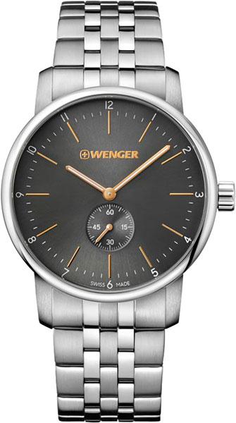 Мужские часы Wenger 01.1741.106