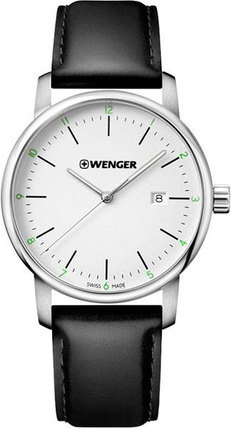 Мужские часы Wenger 01.1741.109