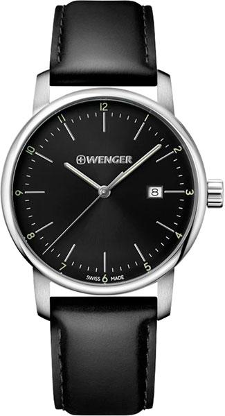 Мужские часы Wenger 01.1741.110