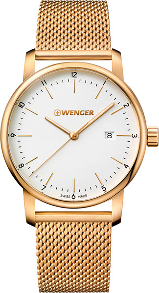 Мужские часы Wenger 01.1741.112