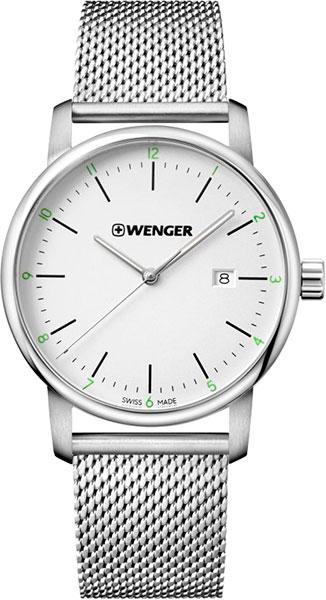 Мужские часы Wenger 01.1741.113