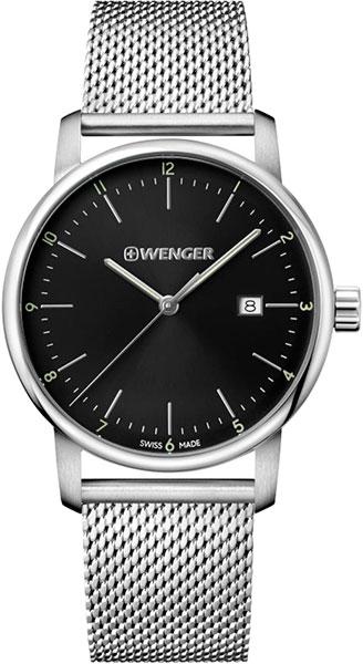 Мужские часы Wenger 01.1741.114