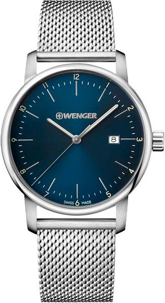 Мужские часы Wenger 01.1741.115
