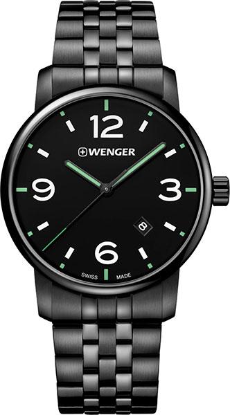 Мужские часы Wenger 01.1741.119
