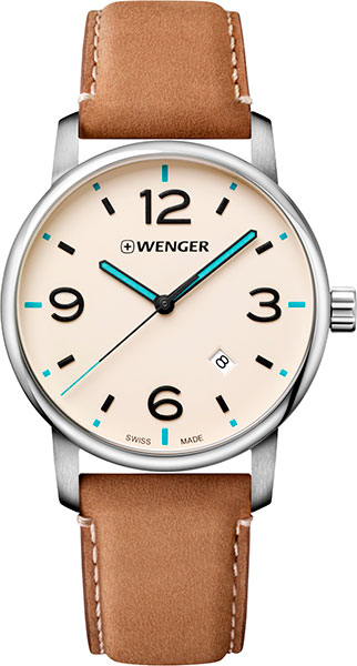 Мужские часы Wenger 01.1741.120