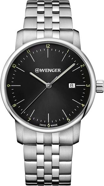 Мужские часы Wenger 01.1741.122