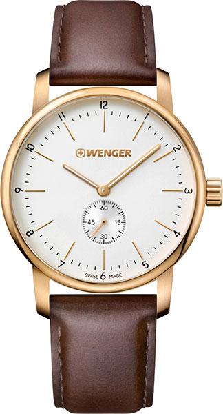 Мужские часы Wenger 01.1741.124