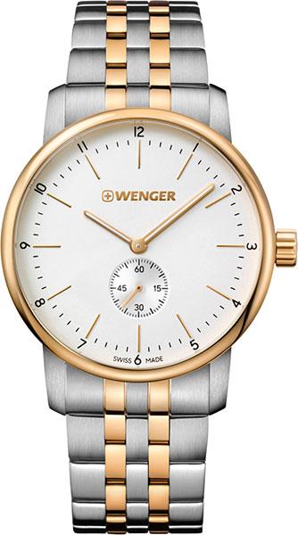 Мужские часы Wenger 01.1741.125