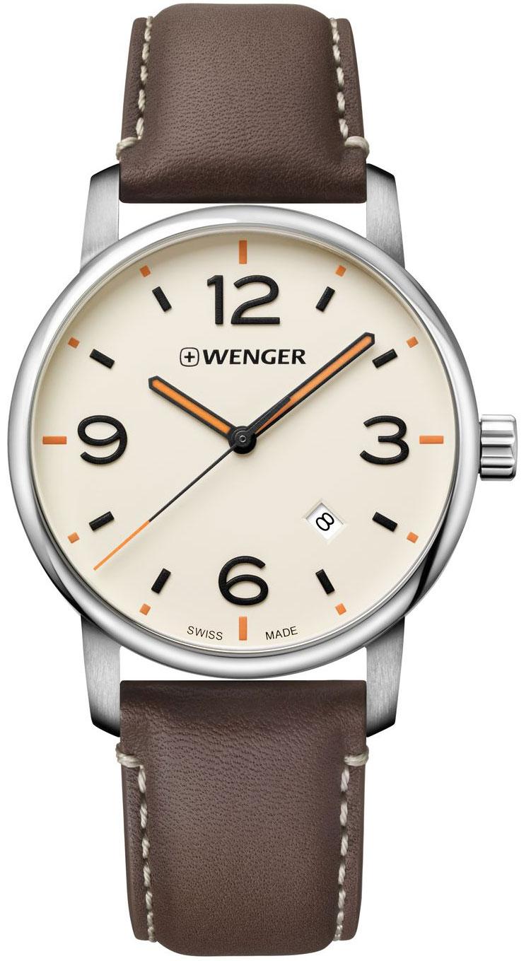 Мужские часы Wenger 01.1741.133