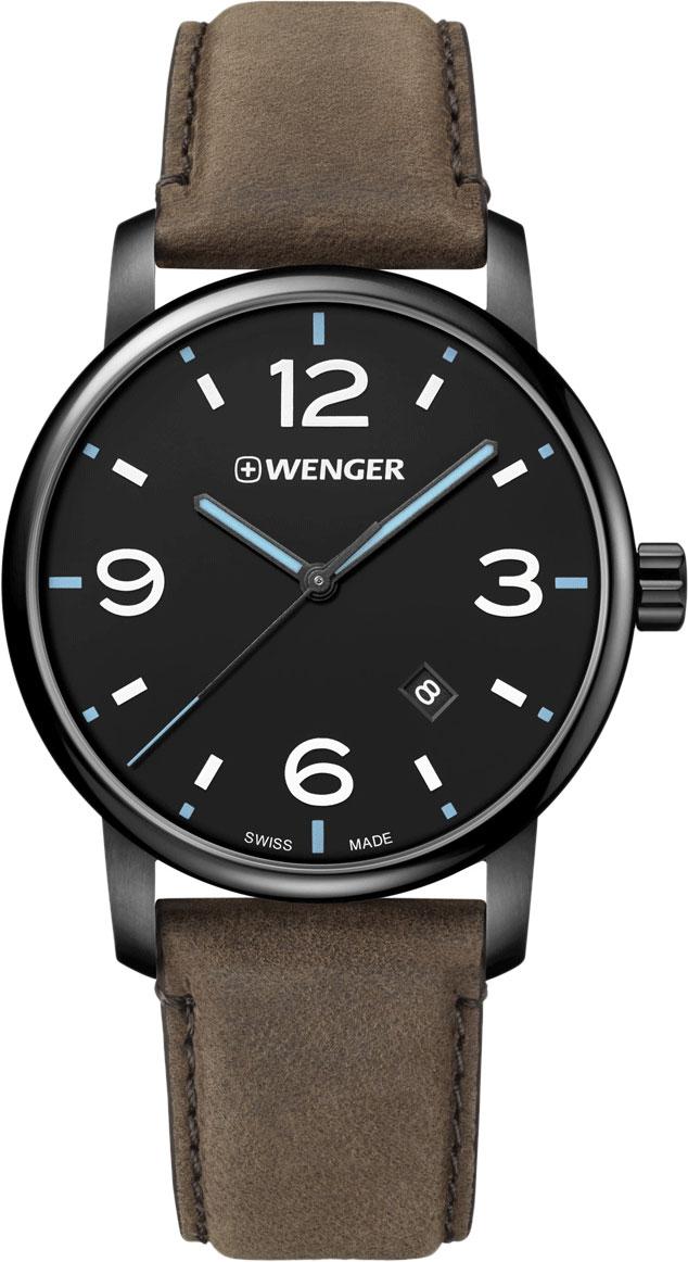 Мужские часы Wenger 01.1741.135