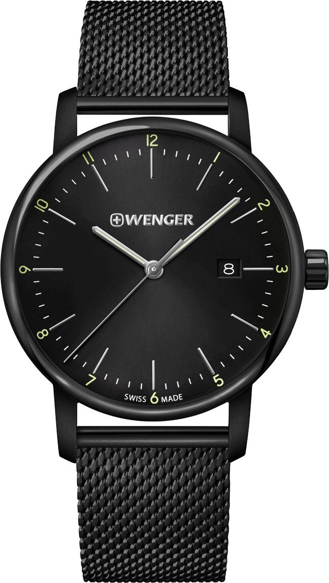 Мужские часы Wenger 01.1741.137