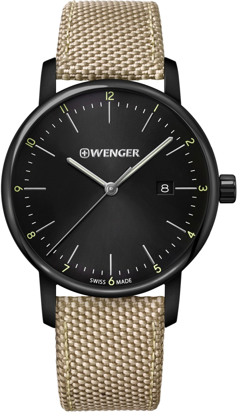 Мужские часы Wenger 01.1741.138