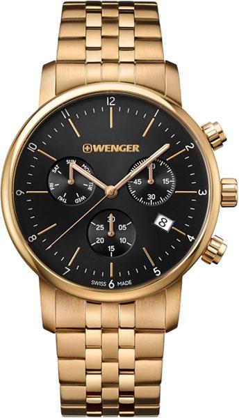 Мужские часы Wenger 01.1743.103