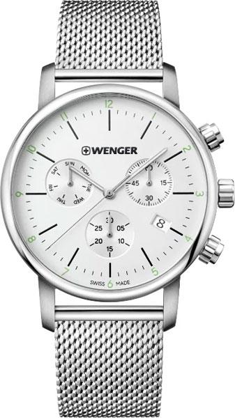 Мужские часы Wenger 01.1743.106