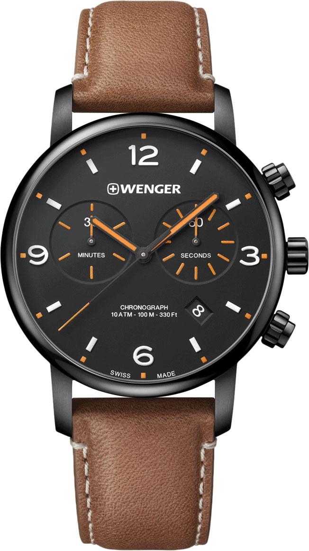 Мужские часы Wenger 01.1743.113