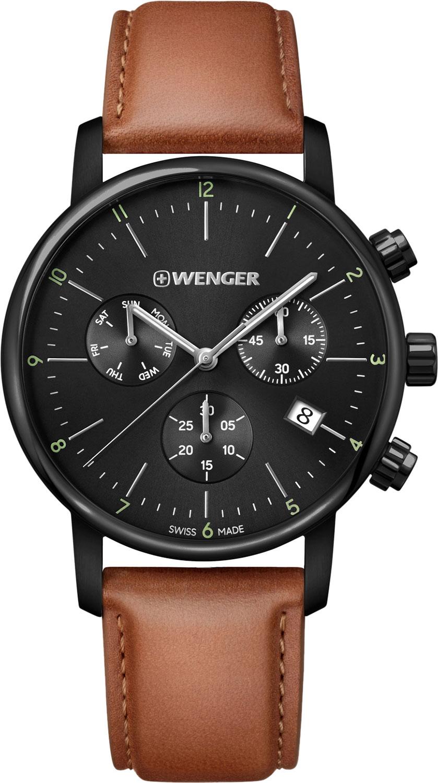 Мужские часы Wenger 01.1743.115