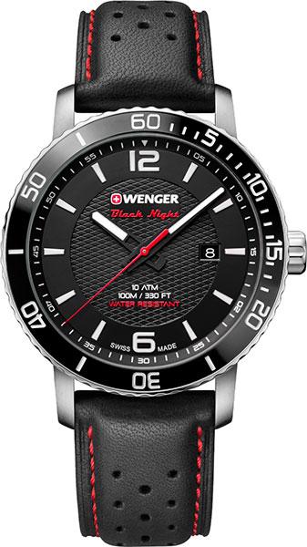 Мужские часы Wenger 01.1841.101