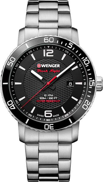 Мужские часы Wenger 01.1841.104