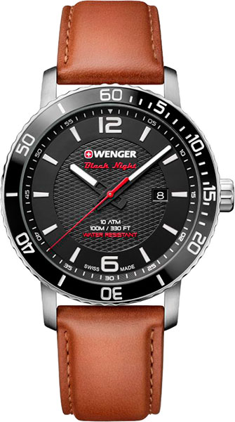 Мужские часы Wenger 01.1841.105
