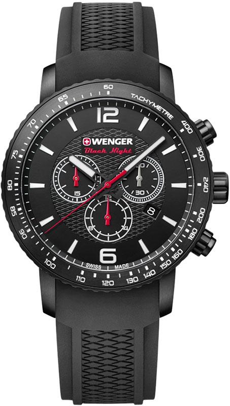 Мужские часы Wenger 01.1843.102