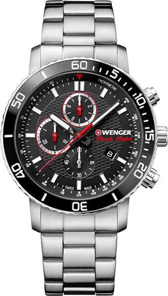 Мужские часы Wenger 01.1843.106