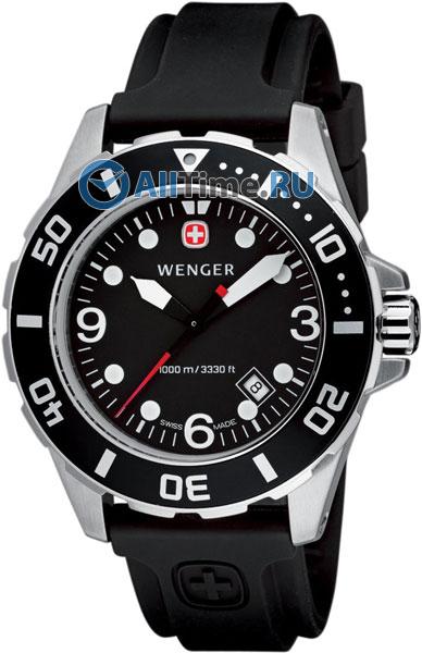 Мужские часы Wenger W-72235