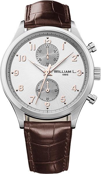 Мужские часы William L. WLAC02GOCM