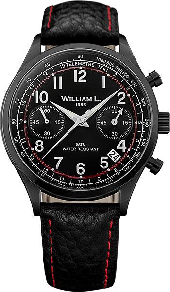 Мужские часы William L. WLIB01NRBNSR william l wlac01bcorcn