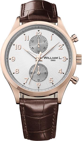Мужские часы William L. WLOR02GOCM