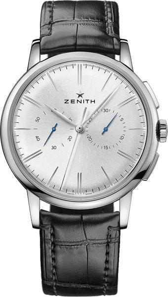 Мужские часы Zenith 03.2270.4069/01.C493