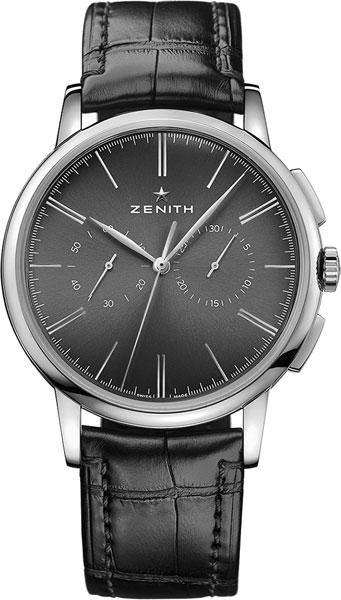 Мужские часы Zenith 03.2270.4069/26.C493