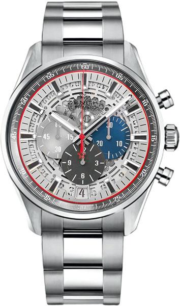 Мужские часы Zenith 03.2522.400/69.M2280