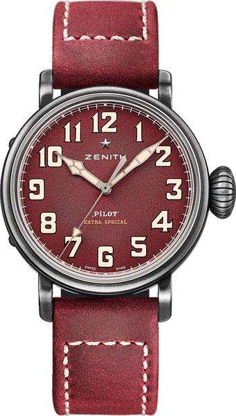 цены Мужские часы Zenith 11.1941.679/94.C814