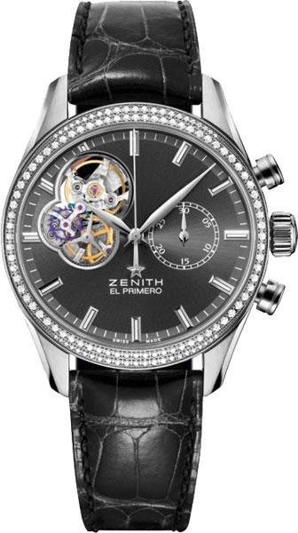 Женские часы Zenith 16.2150.4062/91.C760